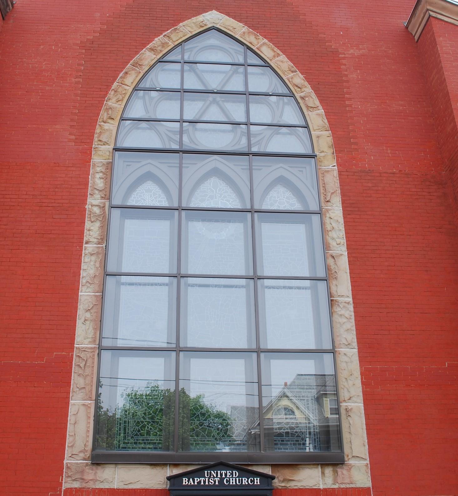 United Baptist Church Scranton, PA
